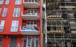 Không giống với Việt Nam, người Đức thích ở nhà thuê hơn mua nhà và đây là lý do