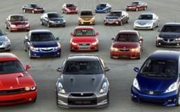 """Thông tư 20 hết """"đát"""": Nhà nhập khẩu chính hãng lo sốt vó, người tiêu dùng vui mừng chờ ô tô giá rẻ"""