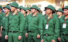 Từ 1-5: Nhiều trường hợp được miễn gọi nhập ngũ trong thời chiến