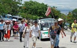 Nhờ Trung Quốc, khách quốc tế đến Việt Nam tăng tới 25%, dự kiến cán mốc 9 triệu năm 2016