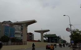Tiếp tục dự án tuyến đường sắt đô thị số 3, Hà Nội lại chuẩn bị chặt cây xanh