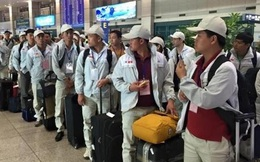 Tỉ lệ người lao động Việt sang Hàn Quốc bỏ trốn, cư trú bất hợp pháp cao gấp 20 lần mức trung bình