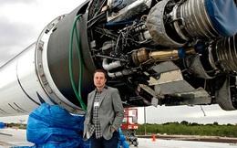 Những bằng chứng không thể chối cãi cho thấy Elon Musk thực chất là người ngoài hành tinh