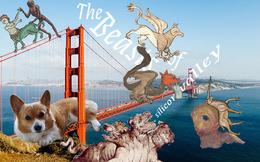 Những con quái vật tại Thung lũng Silicon
