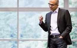 Những con số ấn tượng chứng minh Microsoft đang trên đà thành công