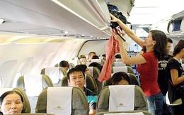 Báo Mỹ viết về việc nông dân Việt Nam lần đầu đi máy bay