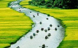 """Định vị cho thương hiệu Việt Nam: """"Bếp ăn của thế giới"""" hay """"Trái tim Đông Dương"""""""