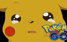 Nintendo sẽ còn khốn khổ nữa vì các nhà đầu tư đã nhận ra họ không phải tác giả Pokemon GO