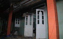 Nổ lớn ở đảo Phú Quý: Phát hiện vật liệu nổ
