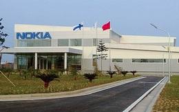 Microsoft bán mảng kinh doanh điện thoại truyền thống cho Foxconn, trong đó có nhà máy ở Bắc Ninh
