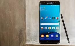Galaxy Note 7 có thể bị vô hiệu hóa từ 15/12