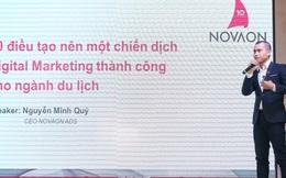 Google: năm 2016 Việt Nam có đến 975 triệu lượt tìm kiếm online về du lịch