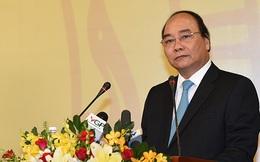 """Thủ tướng Nguyễn Xuân Phúc đặt câu hỏi: """"Ai sẽ xây dựng đất nước?"""""""
