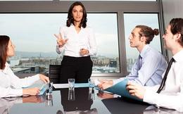 Muốn được thăng tiến, phụ nữ nhất thiết phải tránh xa những ngành nghề này
