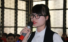 Nữ sinh muốn lương khởi điểm 2.000 USD: Nếu làm công ty trong nước là không thể!