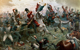 Rothschild – đế chế tài chính hùng mạnh vươn lên từ sự sụp đổ của Napoleon