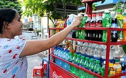 Năm 2015 Việt Nam sản xuất 4,8 tỷ lít nước giải khát