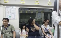 Kinh tế Nhật sẽ sụp đổ vì người dân không chịu quan hệ tình dục?