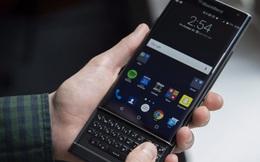 Một thông tin chẳng mấy ai quan tâm: BlackBerry sẽ ra mắt 2 chiếc di động mới trong năm nay