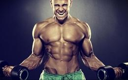 Ý chí cũng như cơ bụng vậy, nếu bạn không luyện tập thường xuyên, sao giữ được 6 múi?