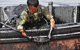 [Photo] Rùng mình cảnh tượng ô nhiễm nguồn nước trên khắp thế giới