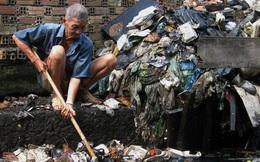 Đừng tưởng sống ở nông thôn, ngoại thành là tránh được ô nhiễm!