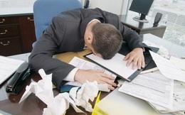 Nếu sếp chê bạn lười biếng và làm việc kém hiệu quả, hãy cho sếp đọc bài viết này ngay!