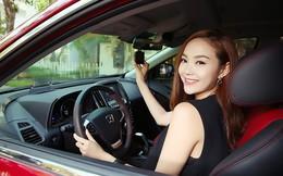 Con số cho thấy người Việt Nam đã ngán đi xe máy, chuyển sang lái ô tô