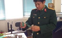 Ổ USB không bị virus của quân đội Việt Nam