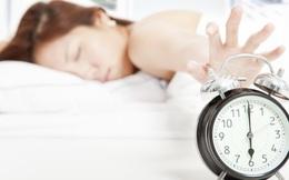 Muốn dậy sớm để cải thiện bản thân, hãy làm ngay những điều sau
