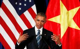 """Cái áo 100 USD, Việt Nam hưởng 2 USD: Obama không phải """"ông bụt"""" dù có ủng hộ TPP đến mấy"""