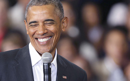 Không phải lương tổng thống, đây mới là thứ mang lại khối tài sản triệu đô cho ông Obama
