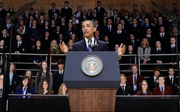 7 bí kíp làm chủ cuộc hội thoại theo phong cách Barack Obama