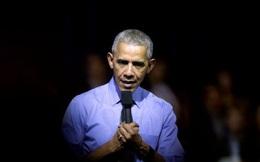 Obama trấn an thế giới, kêu gọi cho Trump thêm thời gian
