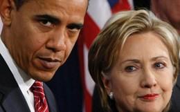 """Chính quyền ông Obama """"dội gáo nước lạnh"""" vào bà Clinton"""