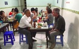 Tổng thống Obama ăn bún chả Hà Nội: Cơ hội vàng du lịch ẩm thực Việt Nam