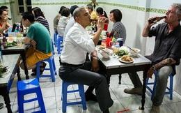 """Obama ăn bún chả, Bill Clinton thích phở: Sao du lịch Việt không chọn slogan """"Bếp ăn của thế giới""""?"""