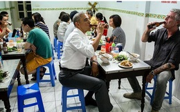 Được ông Obama PR miễn phí, nhưng kết quả kinh doanh của Bia Hà Nội lại đầy thất vọng