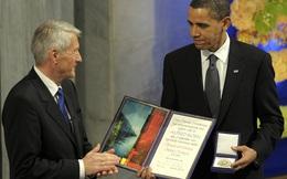 Cuối cùng thì ông Obama đã khẳng định hoàn toàn xứng đáng với giải Nobel Hòa Bình!