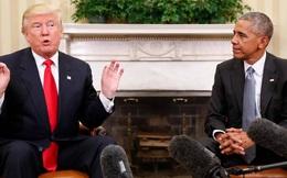 Ông Donald Trump sẽ làm gì trong 100 ngày đầu tiên đương nhiệm?