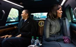 Bí ẩn trong các chuyến công du của tổng thống Mỹ