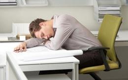 Tháng 11 khiến bạn mệt mỏi và ăn uống kém lành mạnh, hãy chú ý đến ánh sáng ở văn phòng và ở nhà