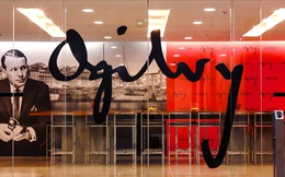 T&A Ogilvy chỉ là công ty hàng 'con cháu', chống lưng cho họ chính là đế chế truyền thông lớn nhất thế giới này cơ!