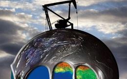 Giá dầu lại lao dốc, xuống mức kỷ lục trong 11 năm qua