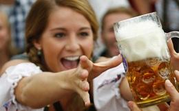 """Ở """"vương quốc bia"""" Đức, ép nhau uống là hành động đáng """"khinh bỉ"""""""