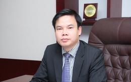 Ông Lê Đình Vinh tạm dừng làm Hiệu trưởng trường Đại học Luật Hà Nội