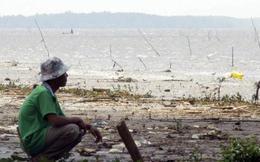 """""""Ông tổ nghiên cứu khí hậu"""" xuất bản học thuyết mới: Việt Nam có thể sẽ bị ngập nước trong thế kỷ này"""