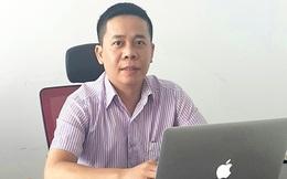 """CEO VNG Land: """"BĐS Đà Nẵng đang trở lại, hút tiền của giới nhà giàu"""""""