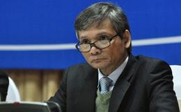 """Ông Trương Văn Phước: """"Sẽ không có kịch bản áp lực kép tỷ giá-lãi suất gì đâu!"""""""