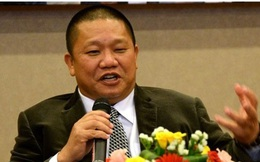 """Được """"đại cao nhân"""" chỉ đường, ông Lê Phước Vũ nói Hoa Sen sẽ đầu tư mạnh vào bất động sản, mục tiêu vượt qua cả tôn mạ"""